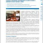 Acordos do 25 de marzo de 2020 de aplicación en Galicia